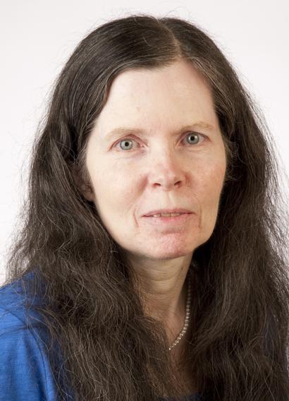 Cheryl Warashina