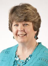 Sandy Huxman