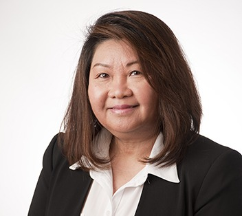 Ann Sathngam
