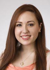 Ashley Snavely